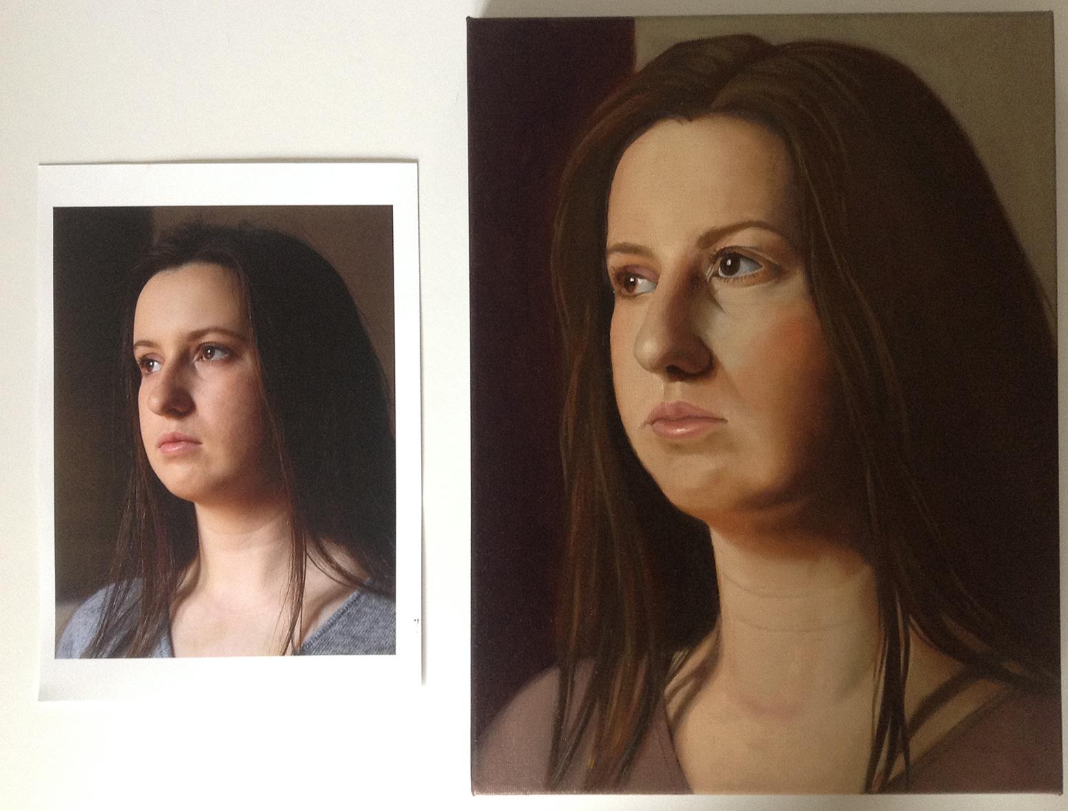 Eley Portrait